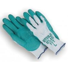 Atlas Fit 350 Oil Resistant Nitrile Glove