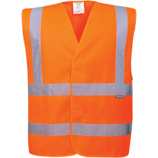 Hi-Vis Band and Brace Vest