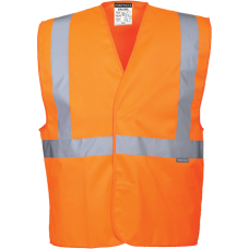 Hi-Vis 1 Band Vest