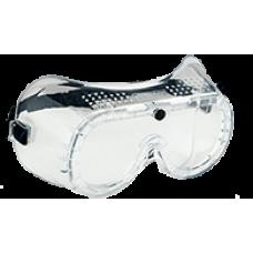 Direct Vent Goggles EN166