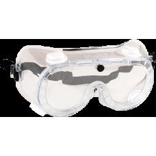 Indirect Vent Goggles EN166
