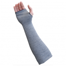 Majestic 3147-18TH Dyneema Cut Resistant Sleeve - 18-inch with Thumb Hole