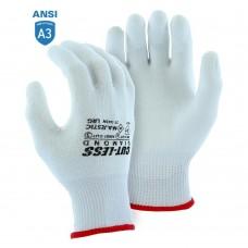 Majestic 37-343N Dyneema Diamond Cut Resistant Glove with Polyurethane Palm Coating