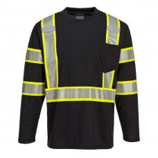 Iona Plus T-Shirt  L/S