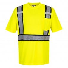 Detroit Short-Sleeved T-Shirt