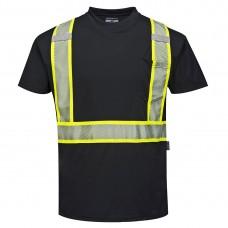 Austin Short-Sleeved T-Shirt