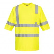 Class 3 Mesh Panel T-Shirt