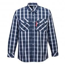 88/12 FR-ARC Rated Plaid Shirt