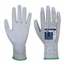 LR Cut PU Palm Glove (packed for vending machines)