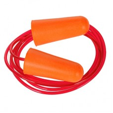 Corded PU Foam Ear Plug (200)