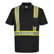 Iona Plus Polo Shirt  S/S