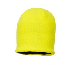FR-ARC Rated Hi-Vis Knitted Hat