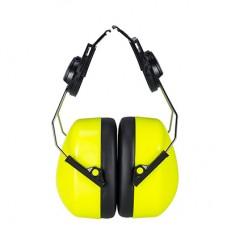 Hi-Vis Clip-On Ear Protector