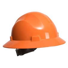 Full Brim Premier Hard Hat