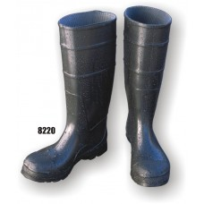 Majestic Soft Toe PVC Work Boot