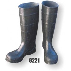 Majestic Steel Toe PVC Work Boot