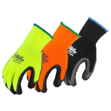 Majestic Polar Penquin Winter Gloves
