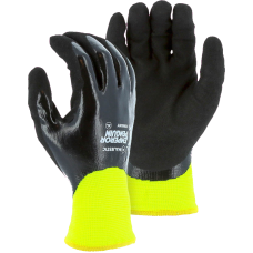 Emperor Penguin Waterproof Winter-lined Gloves