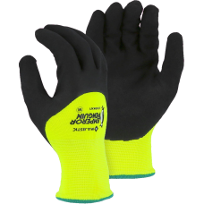 Nitrile Palm Emperor Penguin Winter Glove