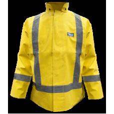 Viking Miner 49er FR Mining Safety Jacket