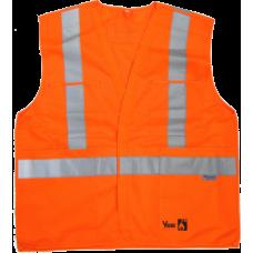 Viking FR Class 2 Work Vest