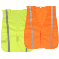 Compact Mesh Safety Vest