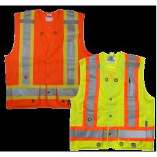 Viking Open Road Surveyor Vest