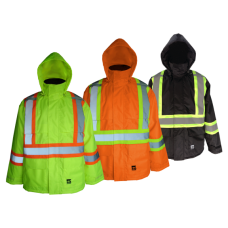 Open Road Insulated 150D Jacket