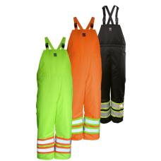 Open Road Insulated 150D Bib Pants