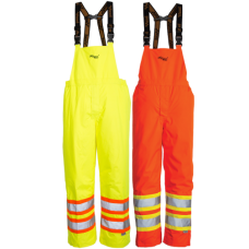 Viking Professional Arctic 300D Tri-Zone Bib Pants