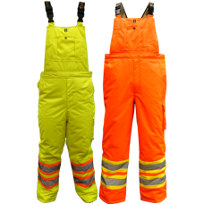 Viking Professional Freezer 300D Trilobal Overalls