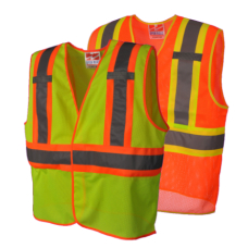 Viking Open Road BTE Safety Vest