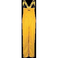 Viking Journeyman 420D Yellow Bib Pants