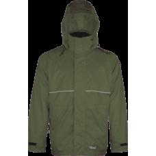 Viking Journeyman 420D Green Jacket