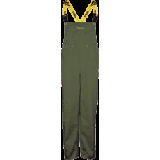 Viking Journeyman 420D Green Bib Pants