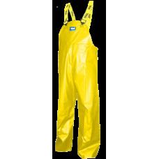 Viking Journeyman Yellow Bib Pants