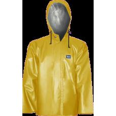 Viking Journeyman Yellow Hooded Jacket