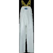 Viking Journeyman White Bib Pants