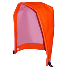 Viking Journeyman Reflective Stripe Safety Hood