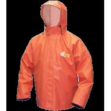 Extra Heavy Duty Viking Bristol Bay Orange Jacket