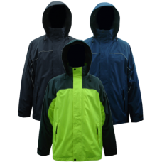 Viking Torrent 3-In-1 Jacket