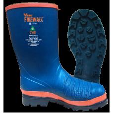 Viking Firewall Rigger FR Work Boots