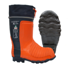 Viking High Pressure Water Jet Boots