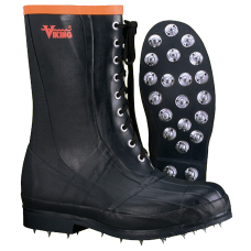 Viking Spiked Forester Work Boots