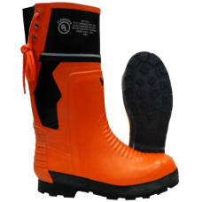 Viking Class 2 Chainsaw Boots