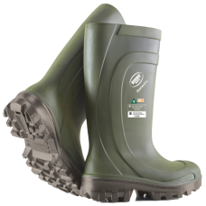 Bekina Thermolite Insulated Safety PU Boots