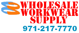 Wholesale Workwear Supply